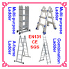 EN131 Aluminium Ladder Supplier ANSI AZ