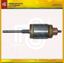 Auto Starter parts 12V Starter Armature IM220 Applicable To LUCAS M127 54269554 54269554 TJB115