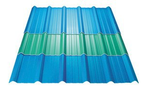 Color Coated PPGL Galvalume Corrugated Roof Tile/Roofing Tile/Roofing Sheet