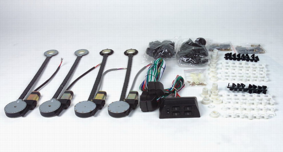 Hot&New Car Power Window Kit LA203