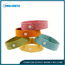 Insect repellent bands h0tpp custom mosquito repellent bracelet for sale