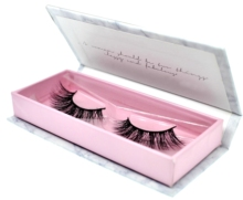 3d faux mink eyelashes false eyelashes 3d bulk volume lashes