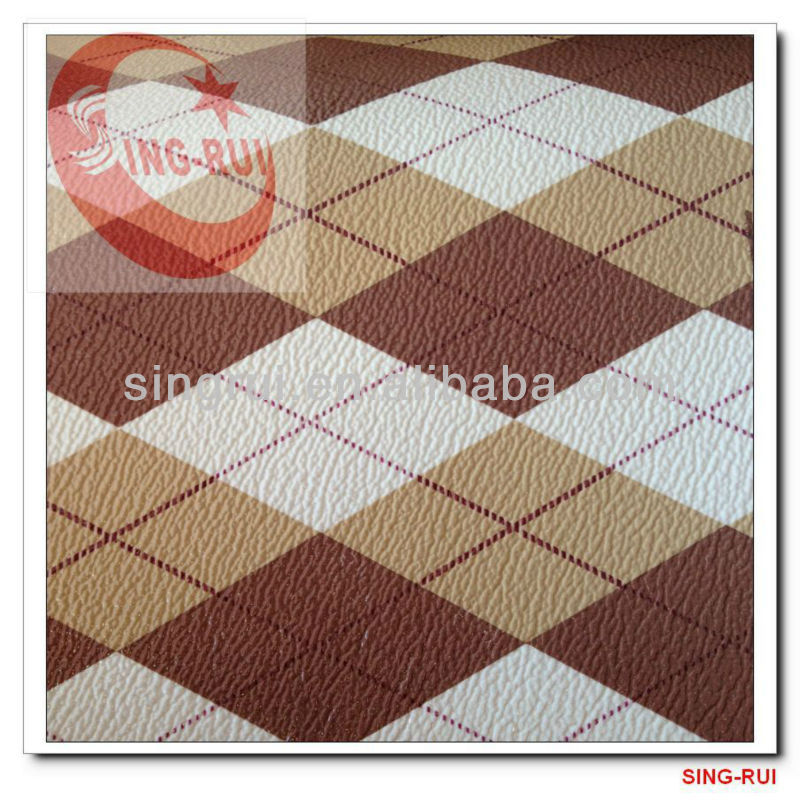 pu pvc leather materials