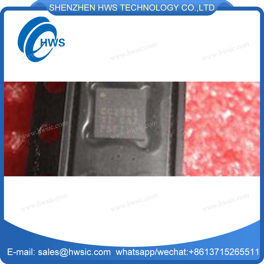 Transceiver/rf front-end chip CC2591RGVR