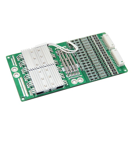 LiFePO4 16S 35A,LiFePO4 BMS 16S 35A,16S 35A BMS for battery pack