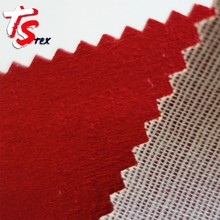 225D memory great weft cheap genuine suede popular fabric