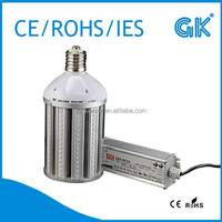 5 years warranty IP64 led retrofit light led led outdoor canopy light 400w metal halide lamp replacement