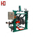 Professional production of the company car tire making machine