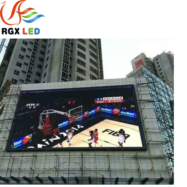 Leading Led Display Factory <strong>P10</strong> P6 Outdoor LED Screen