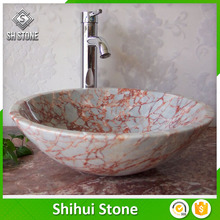 Good Looking Natural Stone Wash Basin With High Quality