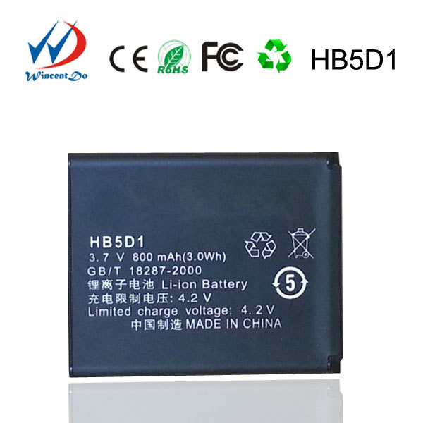 high quality AAA Cordless Phone Battery for HUAWEI HB5D1