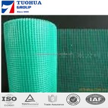 High Standard Wall Covering Thermal Insulation Fiberglass Mesh