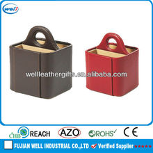 fashion design tote desk organizer