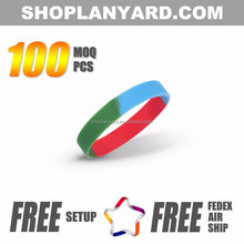 cool christian free rubber bracelets for a cause