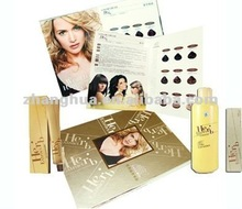 OEM Professional Salon Use Hair Color products