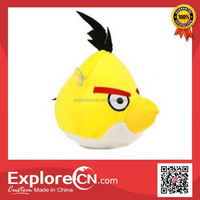 promotional plush baby toys for kids