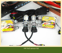 high quality H4-3,H4H/L 35W AC with normal ballast auto HID xenon lamps/bulbs/kits 3000k,6000k,4300k,15000k,10000k,30000k