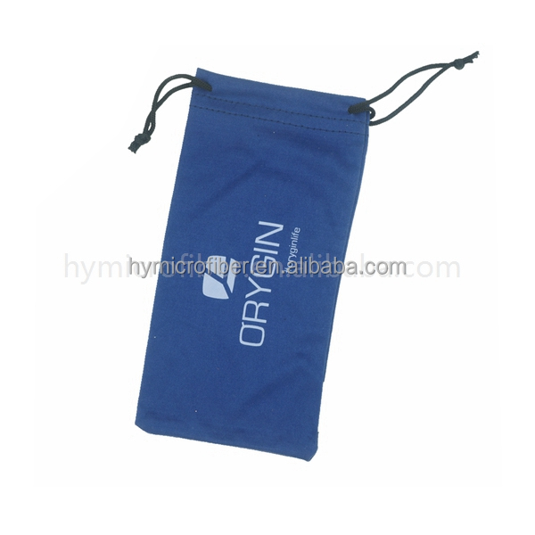 Brand new kids optical eyeglass cloth pouch