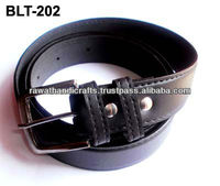 Manufacturers of Leather Belts