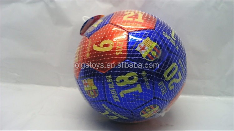 most popular rubber ball hollow high bouncing rubber ball for kids