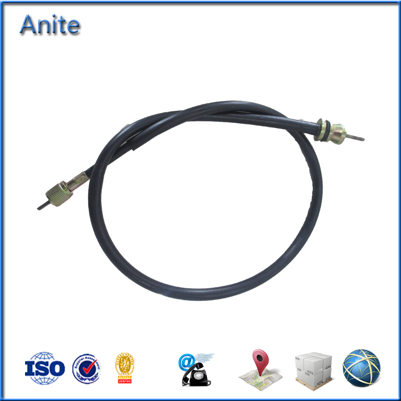 Low Price Haojue Speedometer Cable Motorcycle Speed Cable