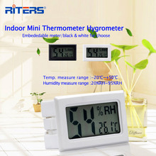hot sell indoor hygrometer thermometer humidity