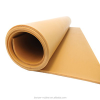 factory price natural rubber mat roll