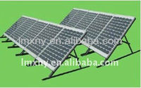 Poly Crystalline Silicon Solar Panel from 3W to 300W