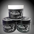 OEM Custom Brand Strong Water Soluble Water based strong hold hair wax pomade cream