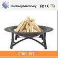 Fire Pits Type and Stocked Feature Garden cast Iron portable fire pit