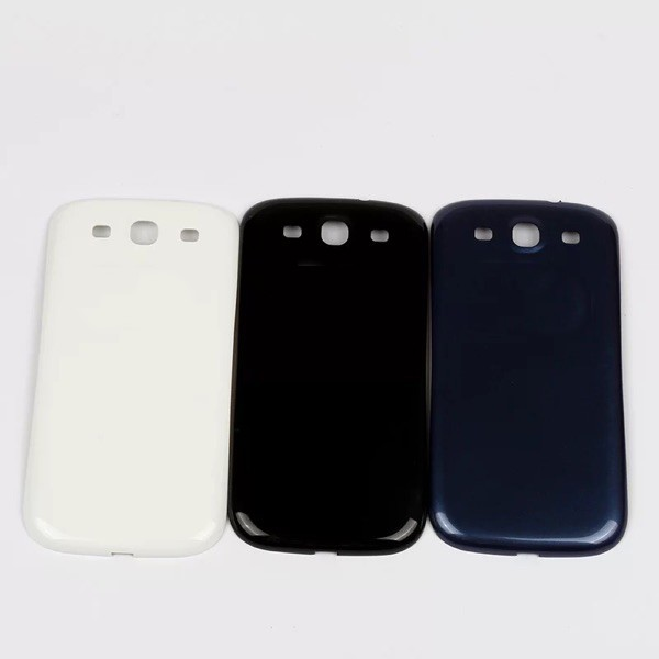 For Samsung Galaxy S3 I9300 Battery Back Door Cover Housing Case