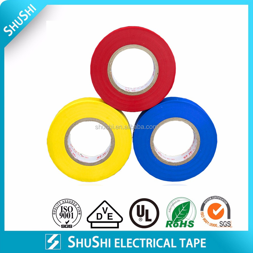 insulation tape with self adhesive