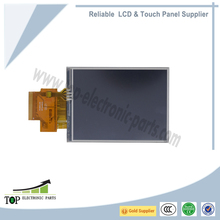 Intermec CK3R LCD display with touch panel screen digitizer repair parts assembly