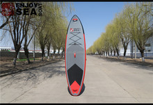 Jiahai inflável stand up paddle stand up paddle board sup pedal SUP-10/4'11'' para venda!!!