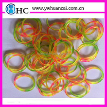 2014 Crazy Hot Selling Fun Loom Rubber Band Kit And DIY Rubber Loom Band