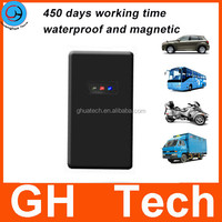 GH GSM GPRS GPS Tracker Manual G-T003