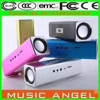 Original Music Angel JH-MAUK2 alibaba express cool techwood speakers