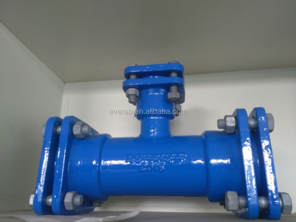Philippine MJ Fittings for PVC Pipes