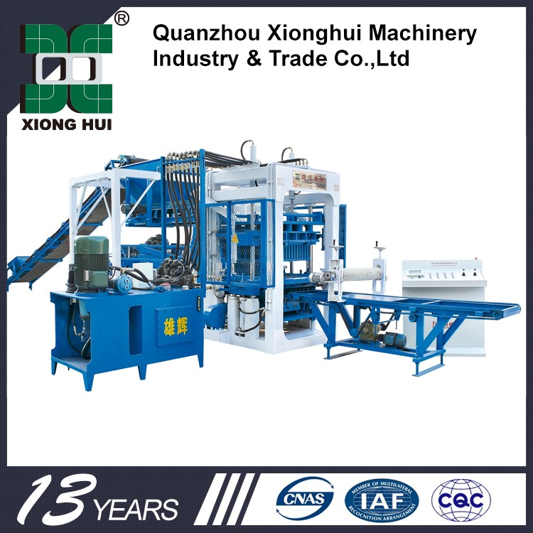 Factory Direct Sale Production Line Sand Lime Brick Making Machine