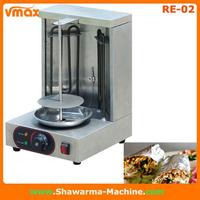 Eco-friendly Small Size shawarma/kebab machine
