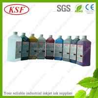 China supplier glass inkjet printing
