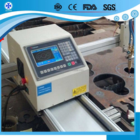 Practical and economical high definition good performance cnc oxygen plasma cutting machines