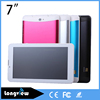 7 inch MTK6572 Android 2 SIM 3G Calling Phone Tablet PC 1024*600