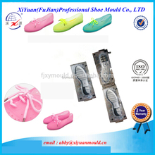 Customized Injection TPU full shoe mould maker in China