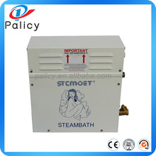 Chinese cheap price used steam turbine generator for steam room sale