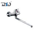 China Supplier Kitchen Accessories Wall Mounted Kitchen Faucet Mixer