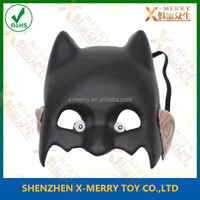 cartoon bat mask EVA Mask halloween costume accessory
