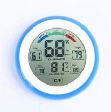 Air Humidity Meter Temperature Humidity Meter Digital Thermo-Hygrometer