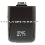 for iPod iPhone 4 3GS Touch external battery