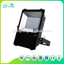 warranty waterproof 100w led flood light Various uses